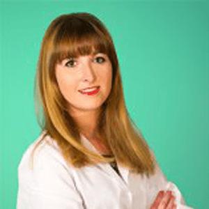 Andrea Sorinas médico de nutrición y dietética