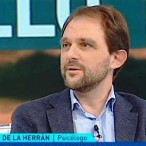Luis De la Herrán