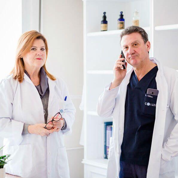 equipo-clinica-indautxu